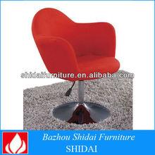 Red Bar Stool Bar Chair Model Sofa SYF-223