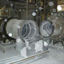 Titanium Dioxide rutile grade R299 (plastics use)