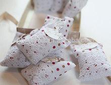 Fresh air for living room lavender scent paper fragrant sachet