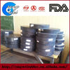 Certificated rubber bearing of bridge