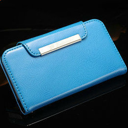 new designed leather case for iphone5, fashion flip cover for iphone 5, 2013 hot selling wallet case for iphone 5