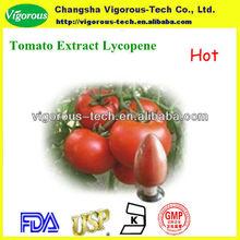 lycopene 10% water soluble/100% natural lycopene/high quality lycopene
