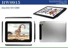9.7'' RK3066 dual core Tablet