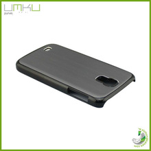 wholesale cell phone metal Case For Samsung galaxy S4 i9500,for samsung galaxy s4 metal cover