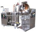 La tuerca seco/de cacahuete/semillasdegirasol azúcar/chocolate de azúcar máquina de capa