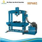 HP602 60TON AUTOMATIC HYDRAULIC PRESS