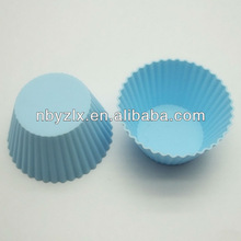 Silicone mini cupcake tray / mini muffin mold / cupcake mold
