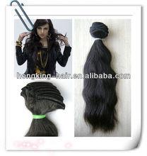 HOT SALLING 5A 100% Remy Virgin Human Brazilian Hair Weave