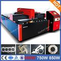 Cnc machines pour l'industrie de métal utilisé machine de découpe laser avec slef- développé sd-yag3015 éléments clés
