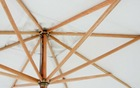 Premium Line Wood Umbrella