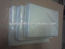 Resin-coated 260g Silky Matte 3R Inkjet Printing Photo Paper