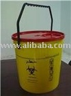 Medical disposable containers (5 Ltrs to 23 Ltrs)