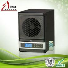 2013 most powerful air cleaner / multifunctional Air Purifier/ HEPA UV ozone air cleaner/spark generator