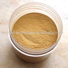 Yellow bentonite Clay