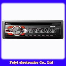 High power usb sd car dvd head unit in dash