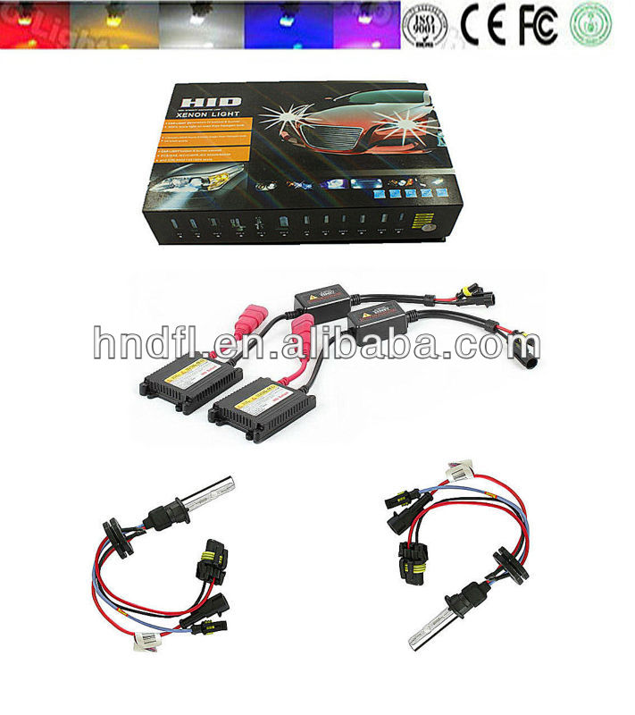 Defeilang auto xenon HID kits H1 for