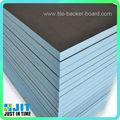 Cimento e fibra de vidro malha reforçado XPS placa
