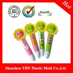 High quality Plastic Reading pen moulds