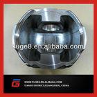Good engine spare parts 3306 piston ring and piston set 8N3182 piston