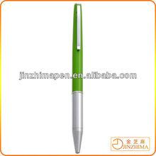 Popular light metal ball pen