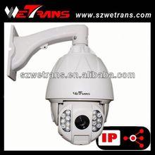 Wetrans IPPTZ062-1.3MP ONVIF 2.0 1.3MP Original Sony Sensor 360 Degree IP security Camera