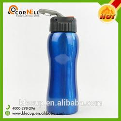 Leakproof water bottle design sports drinking bottle SS water bottle 750ml