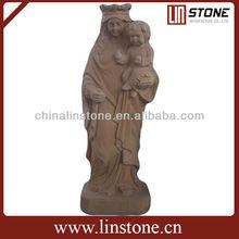 Sandstone ancient stone carving sculpture