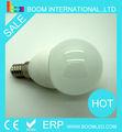 e14 4w en céramique ampoule led blanc chaud 230v
