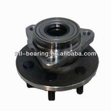 Wheel hub and assembly 515007 for DODGE DAKOTA
