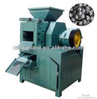 sponge iron Charcoal Coal Briquette Machine