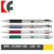 Retractable Feature Ballpoint Pen