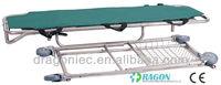 DW-SS007 ambulance stretcher dimensions