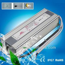 KV-12150-A-DIM 0/1-10V dimmable constant voltage 12V 150W LED driver