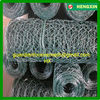 chicken cages pvc coating/chicken wire materiasl 1mx25m/pvc woven chicken mesh 1.5mm