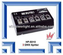 2CH DMX Splitter