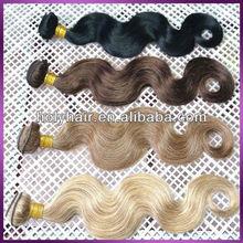 Top quality grade AAAAA direct sales eurasian wavy hair extensions