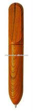 wholesale promotional wood grain pen