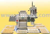 Modula pasta machine