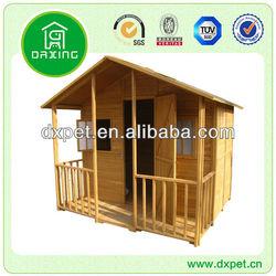 Wooden Summer House DXGH018