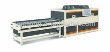 Vaccum membrane laminating press machine WV2300A-1