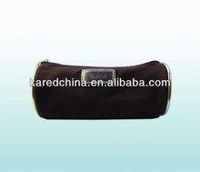 2013 fashion canvas 12 ann women comestic bag