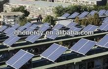 2000 watt photovoltaic solar panel
