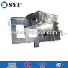 aluminum die casting impeller - SYI group
