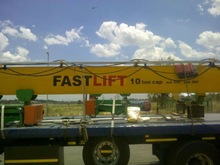 Fastlift-Cranes,Quality Lifting, Hoisting and Rigging equipment