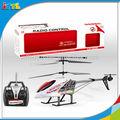 A489558 3.5 canales helicóptero con giroscopio que vuelan juguete del helicóptero