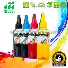 High performance!!! universal inkjet ink for all desktop printers