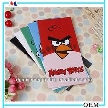 students' school supplies , notebooks