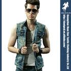 wholesale men ustom no sleeve stylish boys brand denim jacket