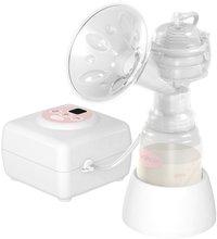 Potable Breast Pump