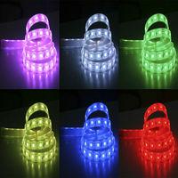 2014 led strip Non-Waterproof Drop Glue Silicone Tube Glue Sealed Tube Auto LED Strip Light Series